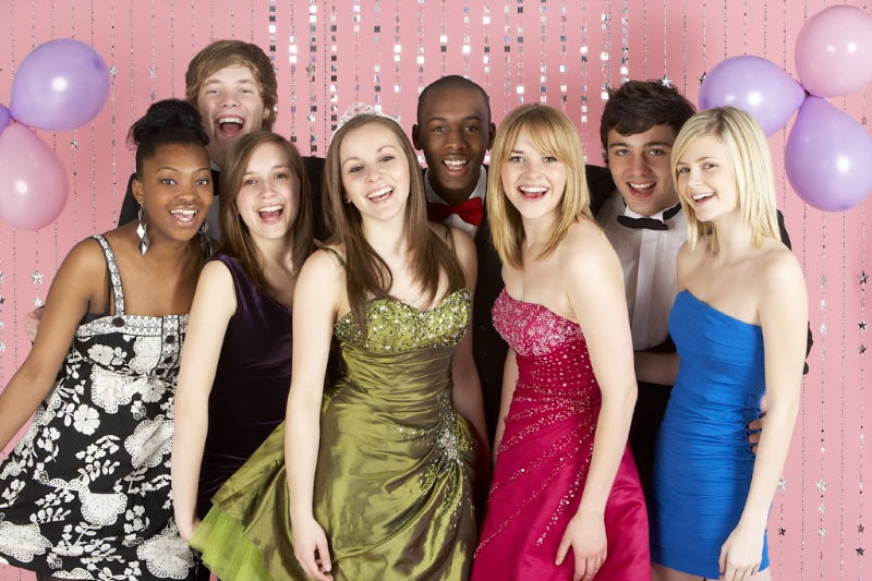 Prom DJ Entertainment Northamptonshire